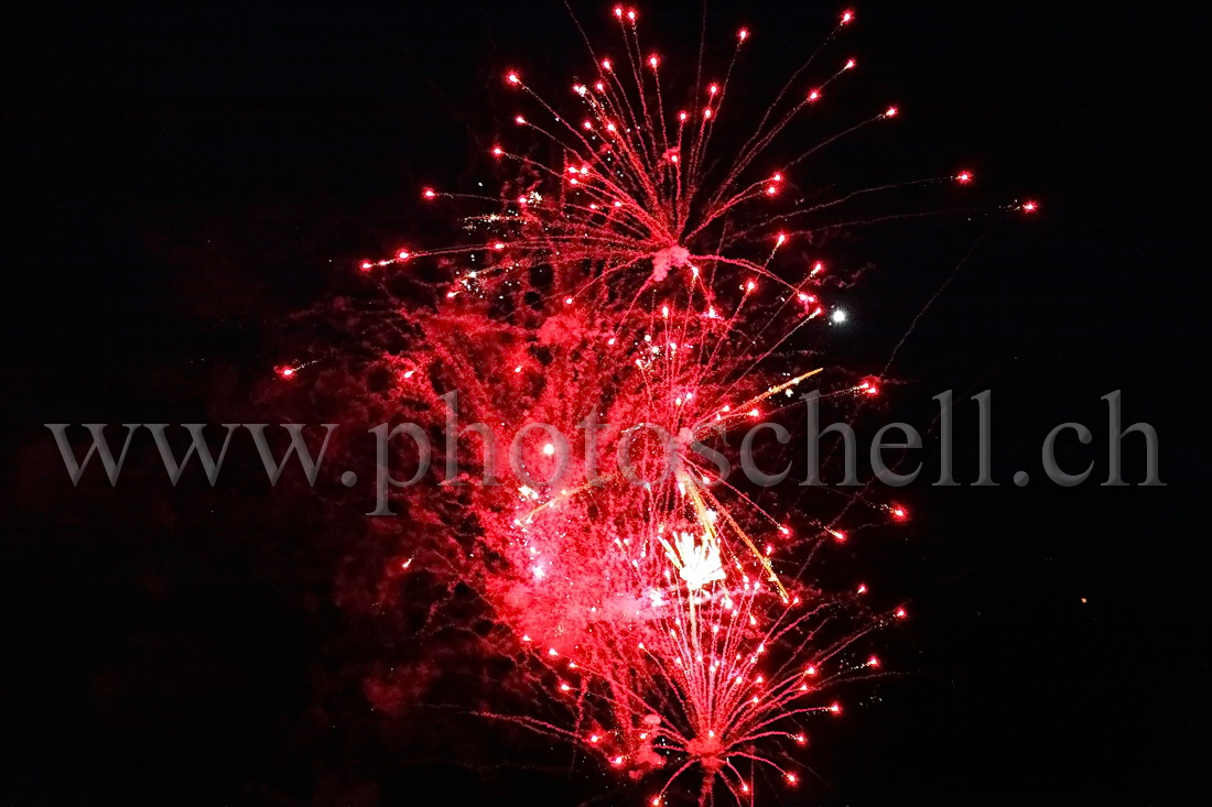 Feu d\'artifice